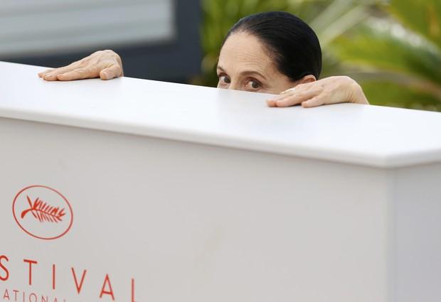 Sonia Braga (Foto: Reuters)