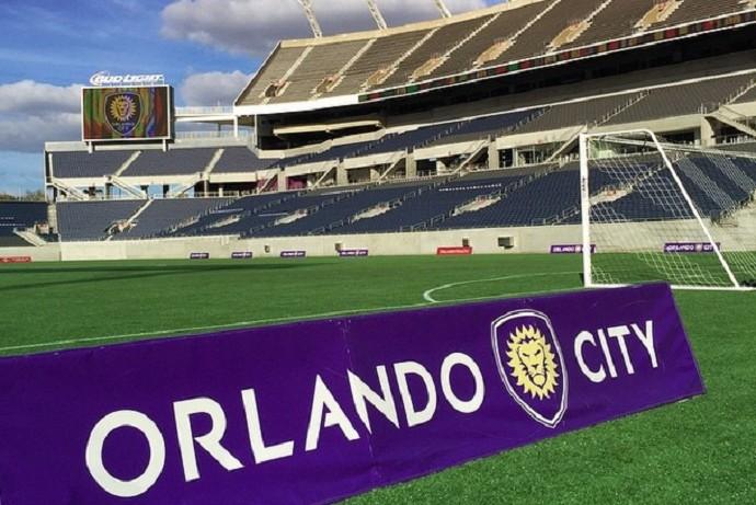 Citrus Bowl Orlando City (Foto: Reprodução/Instagram)