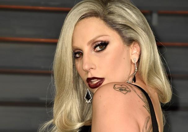 Lady Gaga se abriu em entrevista superpessoal (Foto: Getty Images)