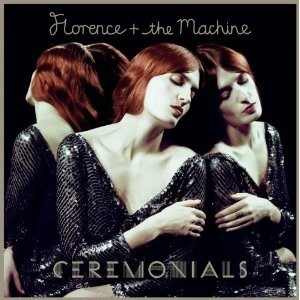 'Ceremonials', do Florence and the Machine (Foto: Reprodução)