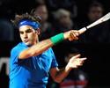 Federer vence Ferrero e vai enfrentar freguês nas quartas de final em Roma