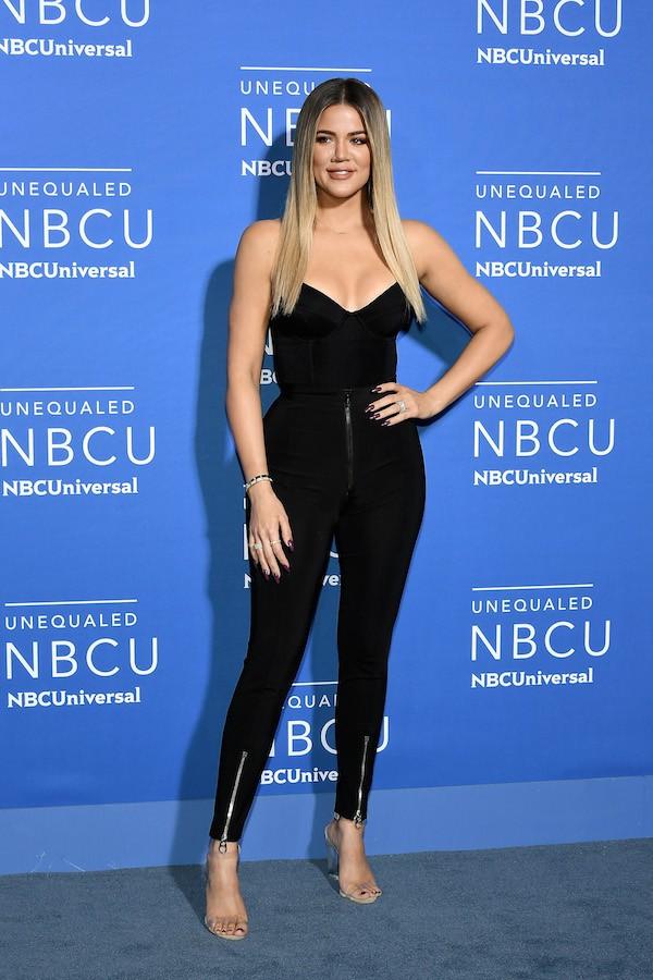 A socialite Khloé Kardashian (Foto: Getty Images)