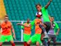Com gols de contratados, Figueirense vence o Inter de Lages em jogo-treino
