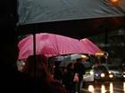 Após chuva, prefeitura de Porto Alegre alerta para cheia no Guaíba