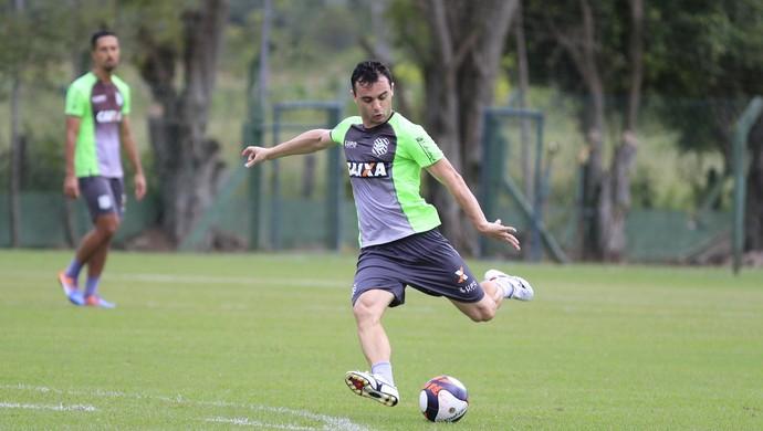 Juliano Figueirense (Foto: Luiz Henrique/Figueirense FC)