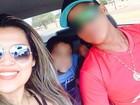 Jovem que morreu em acidente entre carro e moto é enterrada na capital