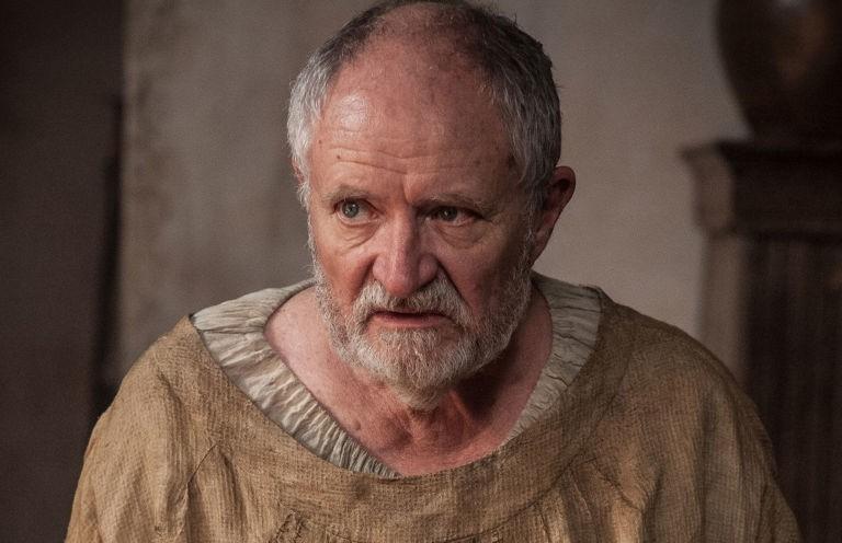Arquimeistre Ebrose em Game of Thrones (Foto: Divulgação )