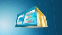 Assista à primeira edição do CETV (TV Verdes Mares/Reprodução)
