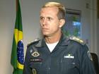 Corregedoria da PM vai investigar e punir policiais aquartelados no ES