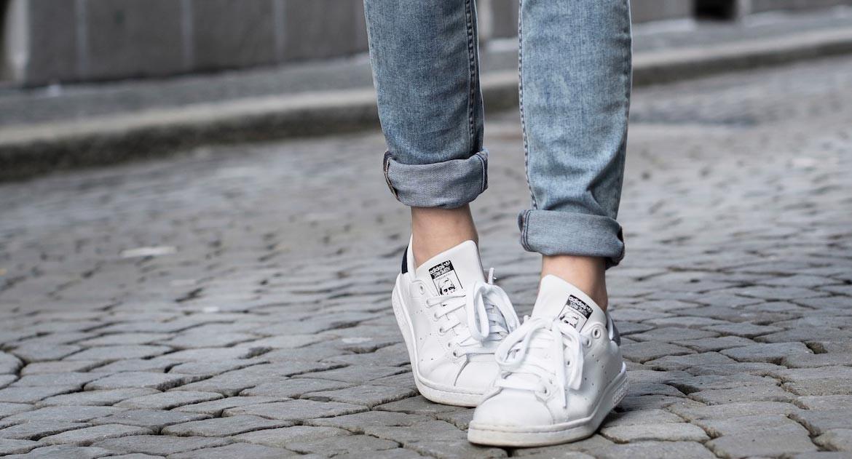 7 dicas para conservar os tênis brancos