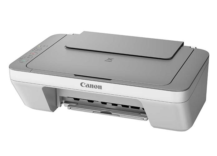Multifuncional da Canon tem preço próximo da HP 1115 e só fica devendo na conectividade (Foto: Divulgação/Canon)