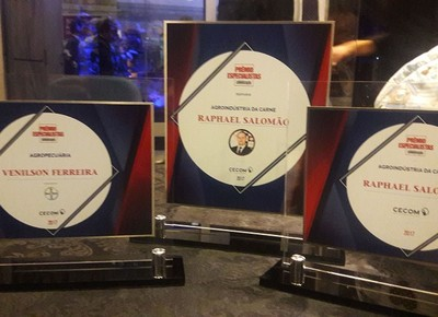trofeus-premio (Foto: Ed. Globo)