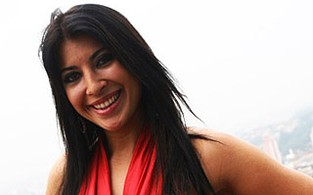 Fotos, vídeos e notícias de Priscila Pires