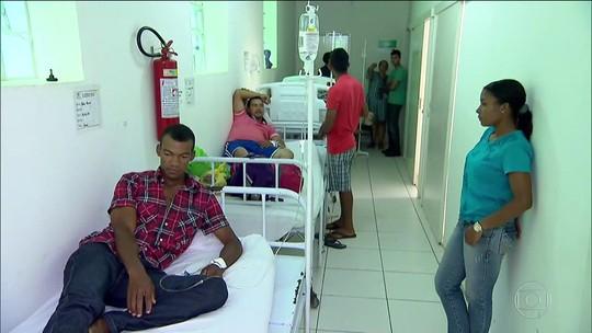Sobe para 110 número de casos de febre amarela notificados em MG