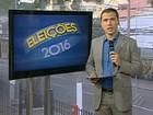 Veja a agenda dos candidatos à Prefeitura de Belém nesta segunda, 10