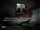 Juiz Sérgio Moro aceita denúncia e Antonio Palocci vira réu na Lava Jato