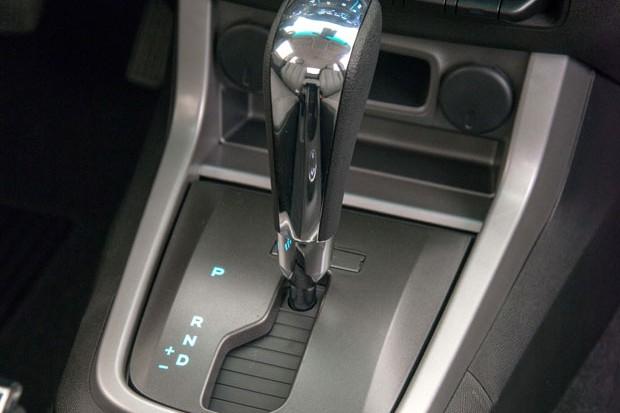 Chevrolet lança S10 flex com câmbio automático (Foto: Divulgação)