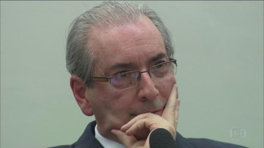 Eduardo Cunha vira réu em mais um processo