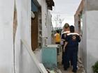 Defesa Civil determina demolição de casas em Lorena após enchentes
