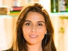 Giovanna Antonelli ainda no topo: os cabelos mais desejados da TV