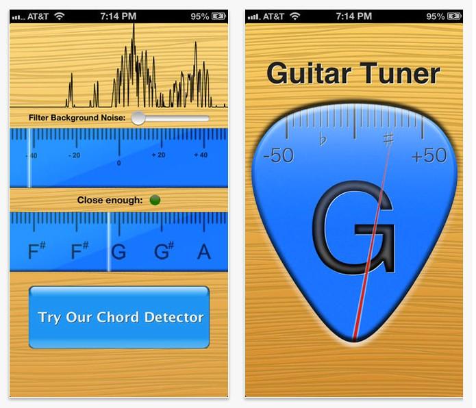 App simples e direto ao ponto (Foto: Reprodução/André Sugai)