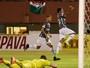 Flu toma susto, mas bate o Criciúma por 3 a 2 e avança na Copa do Brasil