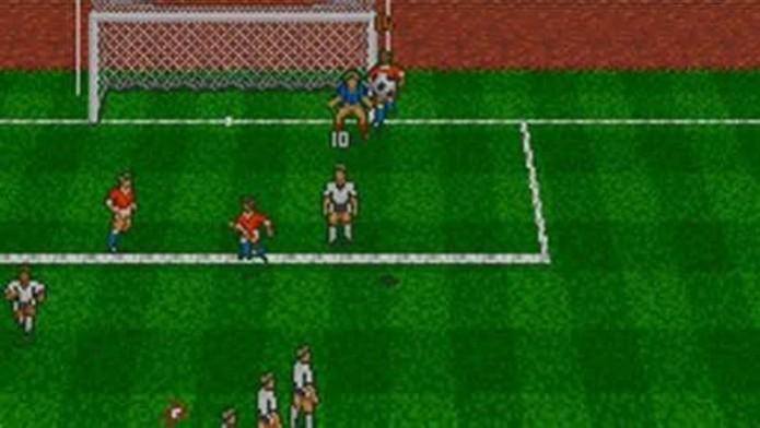 World Cup Striker (Foto: Divulgação)