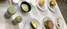 Trocar alimentos pode fazer bem para a saúde  (RBS TV/Divulgação)