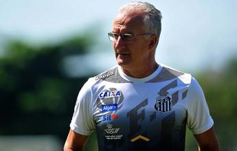 Dorival não quer poupar no clássico e projeta retornos para a Libertadores