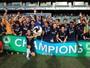 Auckland City é o primeiro classificado para o Mundial de Clubes no Japão