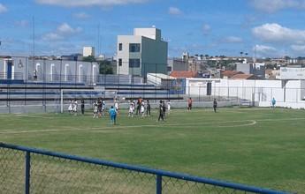 Copa Caruaru sub-18: Central, Santa, Náutico e Porto avançam às semifinais