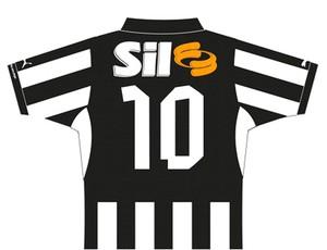 Camisa Botafogo (Foto: Divulgação)