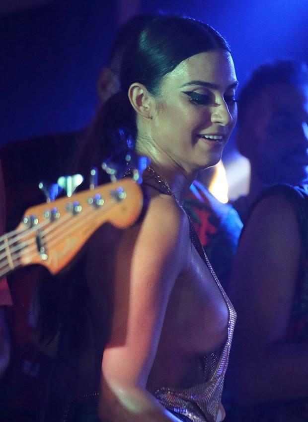 Thaila Ayala (Foto: Divulgação)