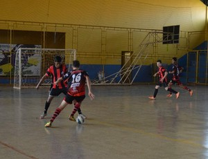 Copa Porto Velho de Futsal inicia em abril (Foto: Jheniffer Núbia)