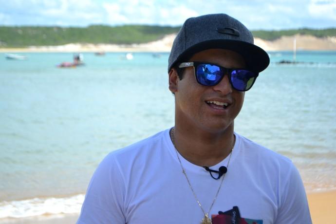 RN - Ítalo Ferreira surfista (Foto: Jocaff Souza/GloboEsporte.com)
