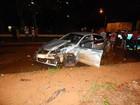 Motorista de 30 anos morre após colisão entre veículos em Vilhena, RO