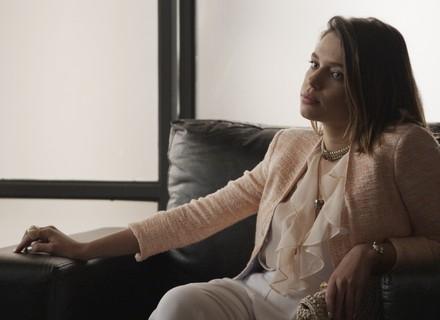 Cibele faz nova denúncia contra Ruy