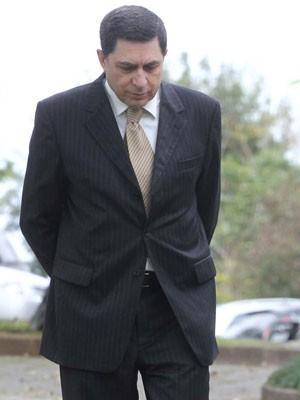 Luiz Carlos Trabuco Cappi, prresidente do Bradesco (Foto: Nilton Fukuda/Estadão Conteúdo)