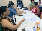 1º dia do evento reúne centenas de pessoas  (Reprodução/Rede Amazônica)