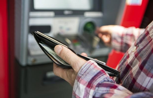 Limite mínimo de transferência eletrônica entre bancos é reduzido