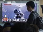 Coreia do Norte diz que lançou míssil balístico com sucesso