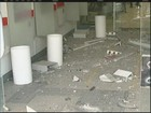 Suspeitos explodem caixa eletrônico de agência bancária em Lajedo, PE