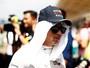 """""""Quando não é seu dia..."""", conforma-se Felipe Massa após pane e pneu furado"""