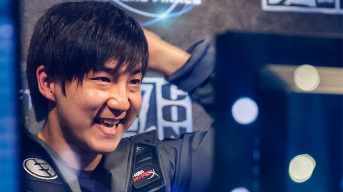 Lee Jaedong é o Pro Gamer mais bem pago do mundo e um dos melhores de StarCraft 2 (Foto: readyupgaming.coom)