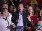 Crivella derrota Freixo no Rio, capital com o maior índice de abstenção