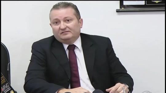 MP investiga envolvimento de policiais civis em tentativa de roubo na BR-050 em MG