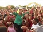 Dilcilene Guimarães é eleita prefeita de Boa Vista do Gurupi