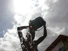 Cidade do Maranhão registra terceira maior temperatura de todo o país
