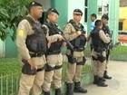 Área de conflito indígena tem reforço policial da Força Nacional e PM na BA