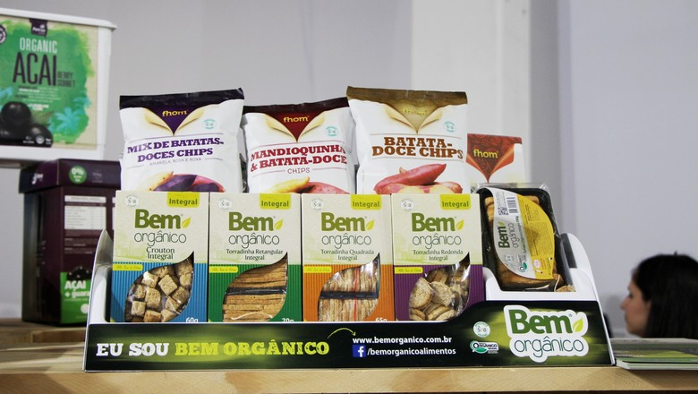 bem_organico (Foto: Susana Berbert / ED Globo)